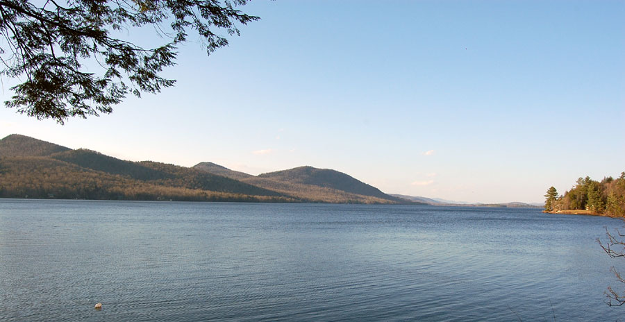 Hamilton County  Real Estate & Properties in the Adirondacks